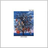 Spirit of eden (2012 release + audio dvd) (Vinile)