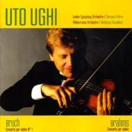 Brahms-bruch-conc.violino