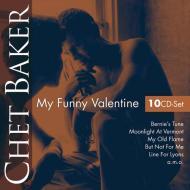 Box-my funny valentine