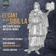 Et cant de la sibilla and other sacred medieval works