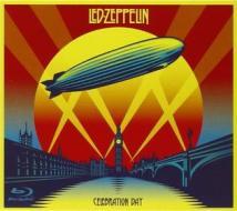 Celebration day (2cd+br+dvd)
