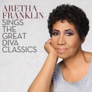 Aretha Franklin sings the great diva classics (Vinile)