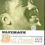 Powell, bud-bop piano