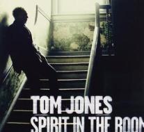 Spirit in the room (del.ed.)