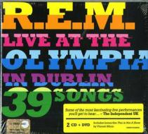 Live at the olympia' (2cd+dvd)