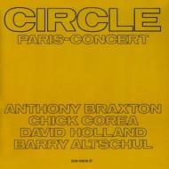 Circle - paris concert (Vinile)