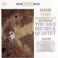Time further out (Vinile)