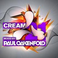 Cream 21 (by paul oakenfold)