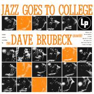 Jazz goes to college (Vinile)