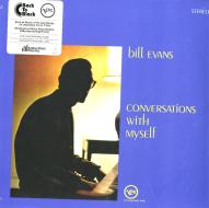 Conversations with myself (Vinile)