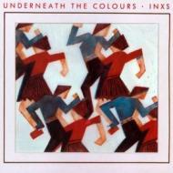 Underneath the colors (Vinile)