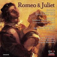 Romeo e giulietta (ouverture fantasia)