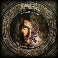 10 years in rage