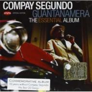 Guantanamera: the essential album