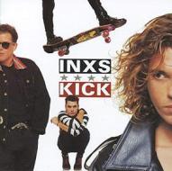 Kick (Vinile)