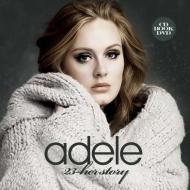 23 her story cd + dvd