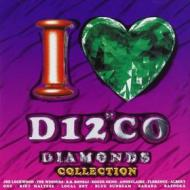 I love diamond coll.v.24