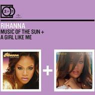 Box-music of the sun + a girl like