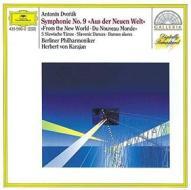 Symphonie nr.9 & 5-slawische tanzen (sinfonia n.9)