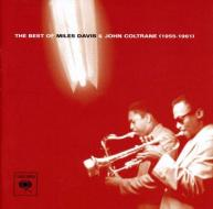 Best of miles davis & john col