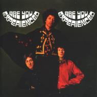 Are you experienced jewelcase/cd-only