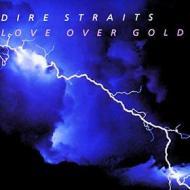 Love over gold (Vinile)