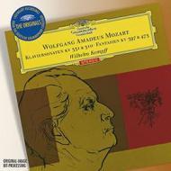 Sonate per pianoforte k310, k331 - fantasie k397, k475