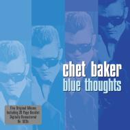 Blue thoughts (5cd)