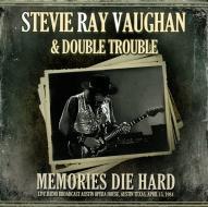 Memories die hard-live radio broadcast a