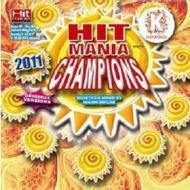 Hit mania champions 2011