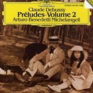 Preludes (preludi libro ii)