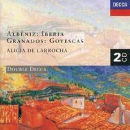 Iberia-granados-goyescas
