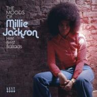 Moods of millie jackson her best ballads