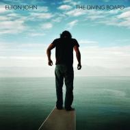 John elton - the diving board