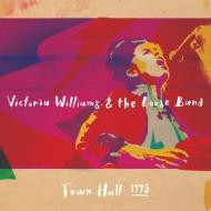 Victoria williams and the loose band  to