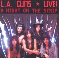 Live!a night on the strip
