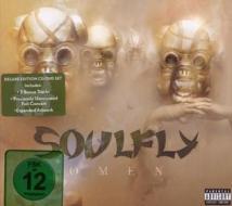 Omen (deluxe edt.)cd+dvd