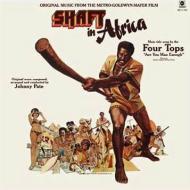 Shaft in Africa (Vinile)