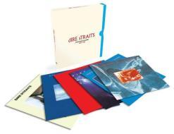 Box-the complete studio albums (Vinile)