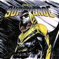 Supereroe bat edition