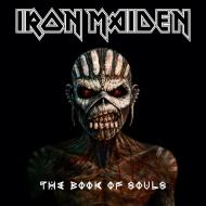 The book of souls (Vinile)