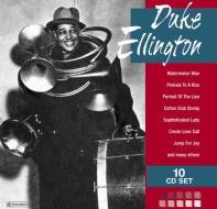 Duke ellington - portrait