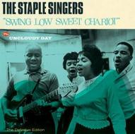 Swing low sweet chariot (+ uncloudy day)