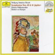 Symphonien nr.40 & 41 (sinfonie n.40, n.41)