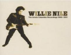 Arista columbia recordings 1980 - 1991