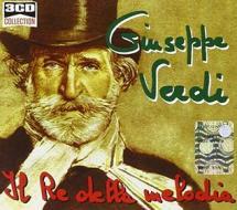 Box-collection: giuseppe verdi - re della melodia