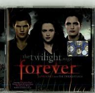 Forever. Love songs from the Twilight saga (2 CD)