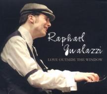 Love outside the window