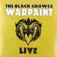 Warpaint live (limited vinyl edition) (Vinile)
