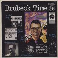 Brubeck time(original columbia jazz classics)